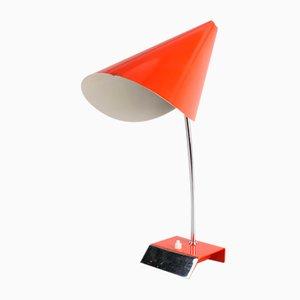 Tischlampe von Josef Hurka, 1960er
