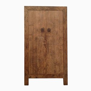 Antique Chinese Wardrobe
