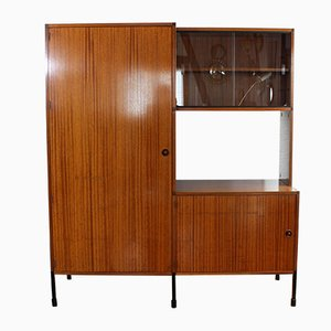 Mid-Century Storage Cabinet by ARP for Minvielle, 1950s