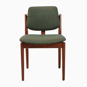 Chaise de Salon en Teck par Arne Vodder pour Sibast, 1960s