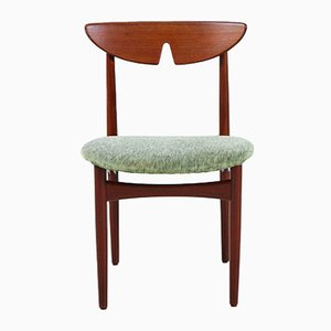 Danish Side Chair, 1960s