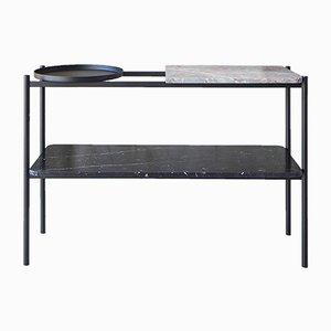 Table Console Bagneres de la Série Héritage par Sylvain Willenz pour Versant Edition