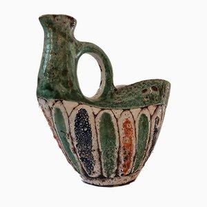 Vase par Jean Derval