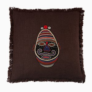 Nambi Pillow by Jackie Villevoye for Jupe by Jackie
