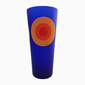 HWC Vase from Sottsass Associati, 1990s