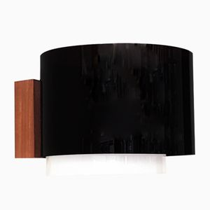 Vintage Finnish Wall Lamp by Yki Nummi for Stockmann Orno