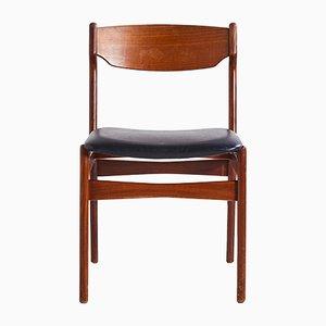 Chaise de Salon en Teck, 1960s