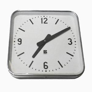 Horloge Murale par Gio Ponti pour Boselli, 1950s