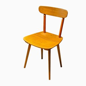 Chaise Vintage par Jacob Müller pour Wohnhilfe, 1940s