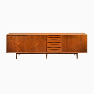Model 29A Sideboard by Arne Vodder for Sibast, 1960s