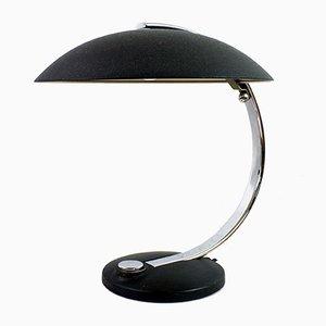 Mid-Century Tischlampe von Egon Hillebrand für Hillebrand