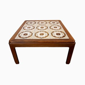 White Tiled Coffee Table from G-Plan, 1970s