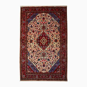 Middle Eastern Rug, 1950s