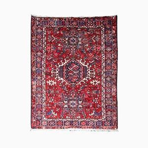Orientalischer Mid-Century Karadja Heriz Teppich
