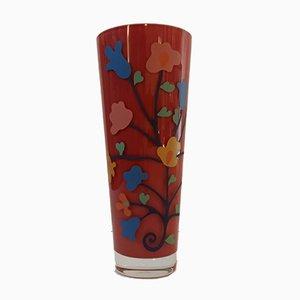 Vase HWC par Defne Koz pour Rosenthal, 1990s