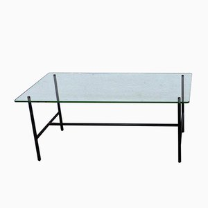 Table by Pierre Guariche for Steiner, 1950s