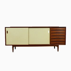 Mid-Century Sideboard by Arne Vodder for Sibast