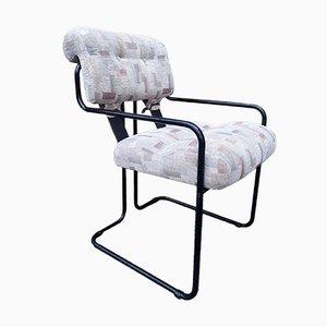 Tucroma Esszimmer Stuhl von Guido Faleschini für I4 Mariani, 1970er