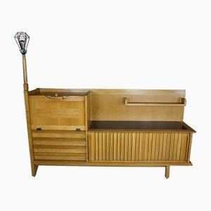 Sideboard by Guillerme et Chambron for Votre Maison, 1960s