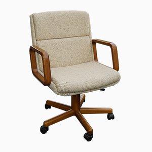 Norwegian Office Chair from Ring Mekanikk, 1980s