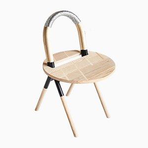 WNWI Stuhl von De Allegri und Fogale, 2016