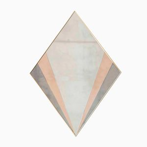 Medium Sommet Mirror by Agence Desjeux-Delaye for Versant Edition