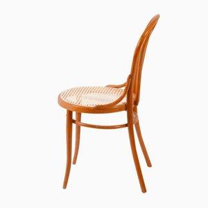 Chaise No. 18 Vintage par Michael Thonet pour Thonet
