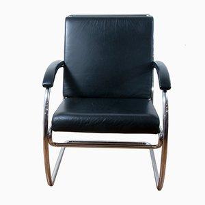 K147 Cantilever Sessel von Anton Lorenz für Thonet, 1980er