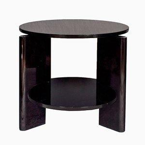 Tavolino Art Déco, Francia, anni '30