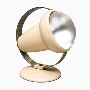 Mid-Century Desk Lamp by Charlotte Perriand for Philips