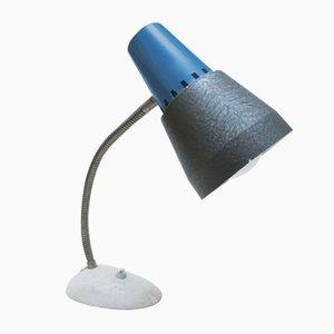 Petite Lampe de Bureau Vintage, 1960s