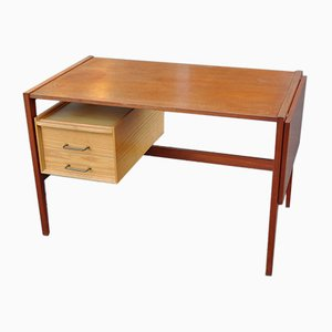 Desk from WK Möbel, 1960s