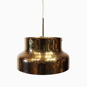 Bumling Pendant Light by Anders Pehrson for Ateljé Lyktan, 1960s