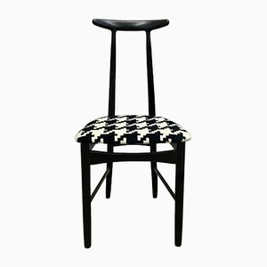 Schwedischer Mid-Century Stuhl von Gemla Diö, 1950er