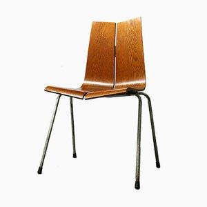 Stuhl von Hans Bellmann für Horgenglarus, 1950er