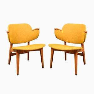 Poltrone Winny di Ikea, set di 2