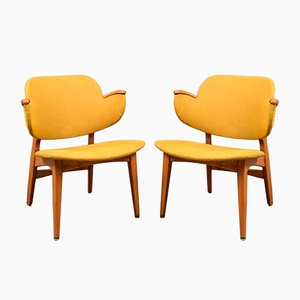 Winny Fireside Chairs from Ikea, Set of 2
