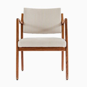 Vintage Swedish Dining Chair, 1962
