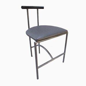 Tokyo Side Chair by Rodney Kinsman for Bieffeplast, 1985