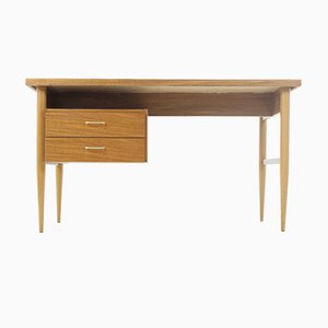 Mid-Century Scandinavian Writing Desk