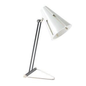 Lampe de Bureau No. 1 Zonneserie par Busquet pour Hala Zeist