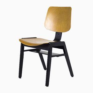 Italian Side Chair, 1960s