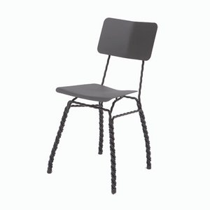 Twisted Stuhl von Ward Wijnant