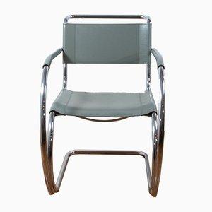 S533 Cantilever Stuhl von Ludwig Mies van der Rohe für Thonet, 1970er
