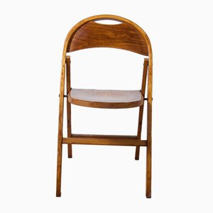 751 Folding Chair from Thonet, 1930