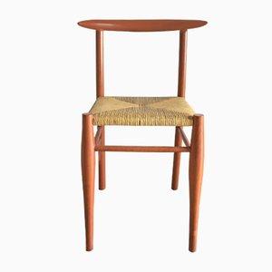 Vintage Tessa Nature Chair von Philippe Starck für Aleph / Driade