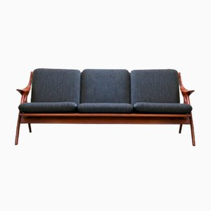 De Knoop 3-Seater Sofa from De Ster Gelderland, 1960s