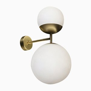 Biba Wall Lamp by Lorenza Bozzoli for TATO