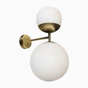 Biba Wandlampe von Lorenza Bozzoli für Tato Italia