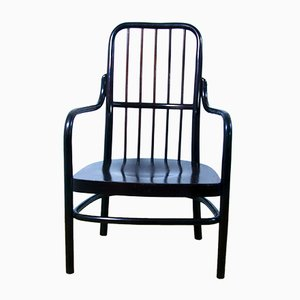 Art Deco No. A63/F Armchair by Josef Frank for Thonet